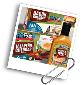 Fan Foods Products
